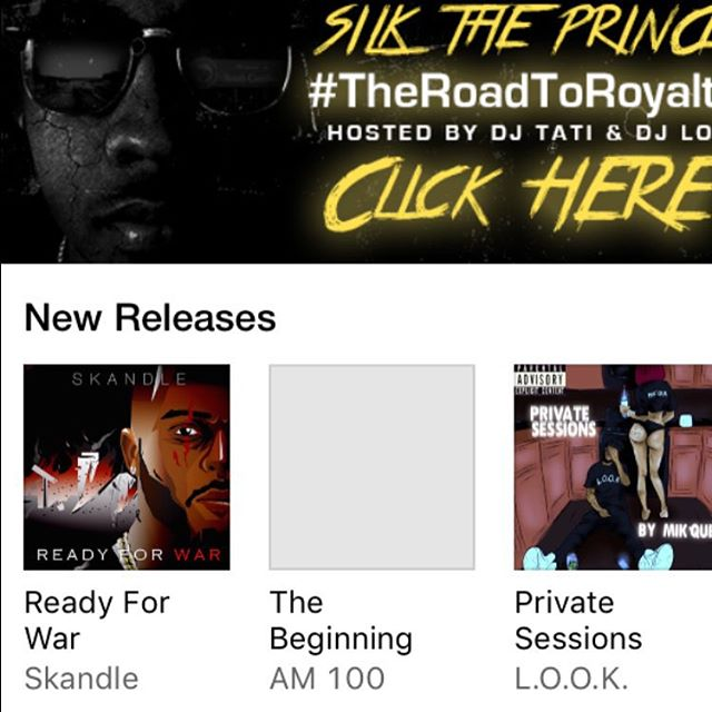 Live and direct . Grab a copy of #ReadyForWar from @spinrilla NOW !! 💯🇬🇧