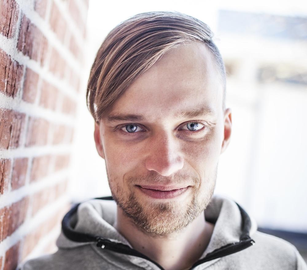 Arvid Asmussen, Kantoriet, Aarhus Valgmenighed. OaseMagasinet 2013