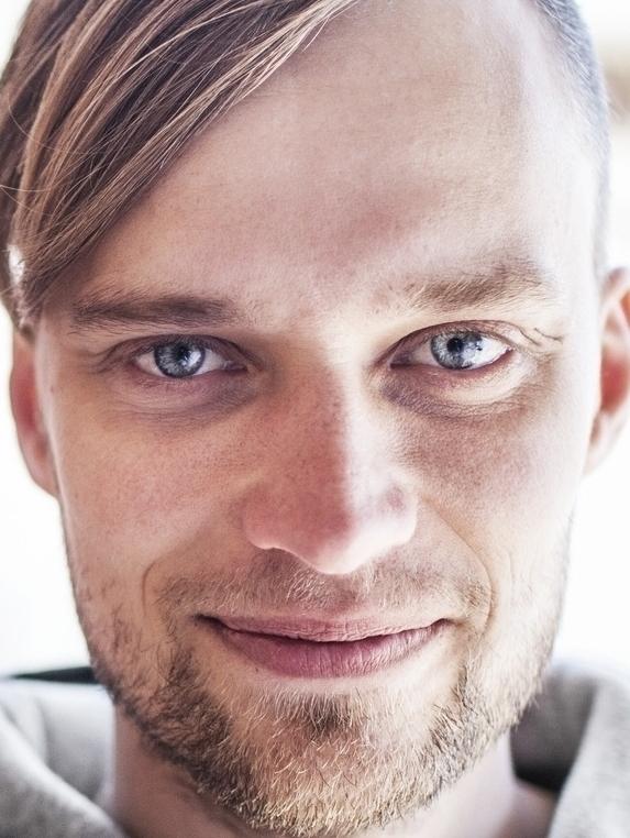 Arvid Asmussen