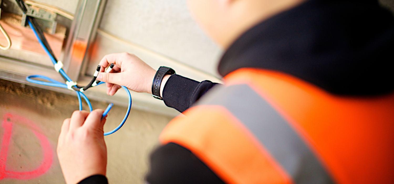 Nzqa Certified Electrical Apprenticeships Att New Zealand Apprenticeship