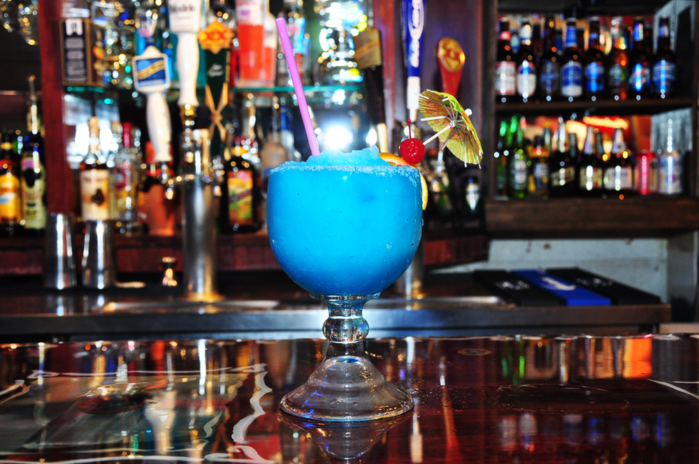 Margarita Blu