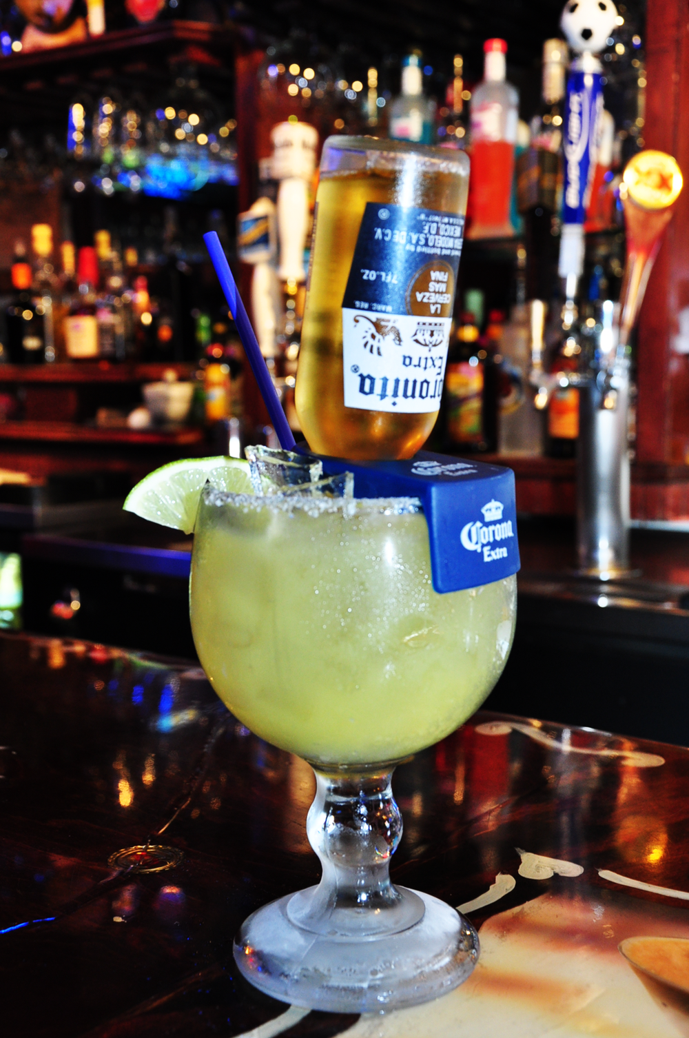 Coronita Margarita