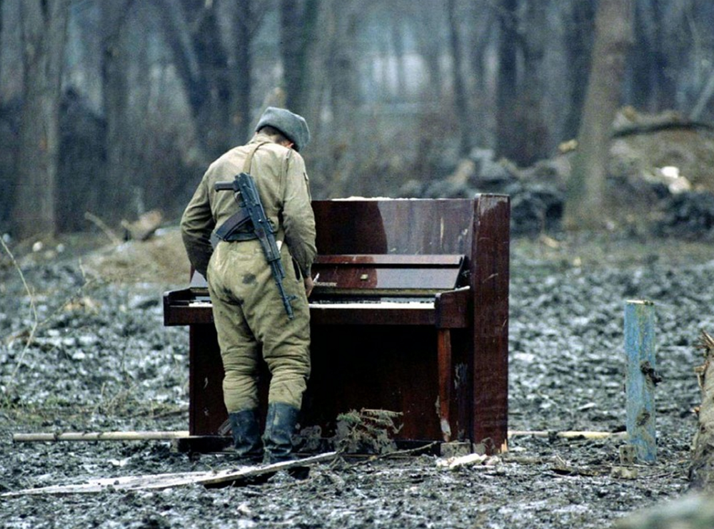 social enterprise perth history memories elderly soldier musician
