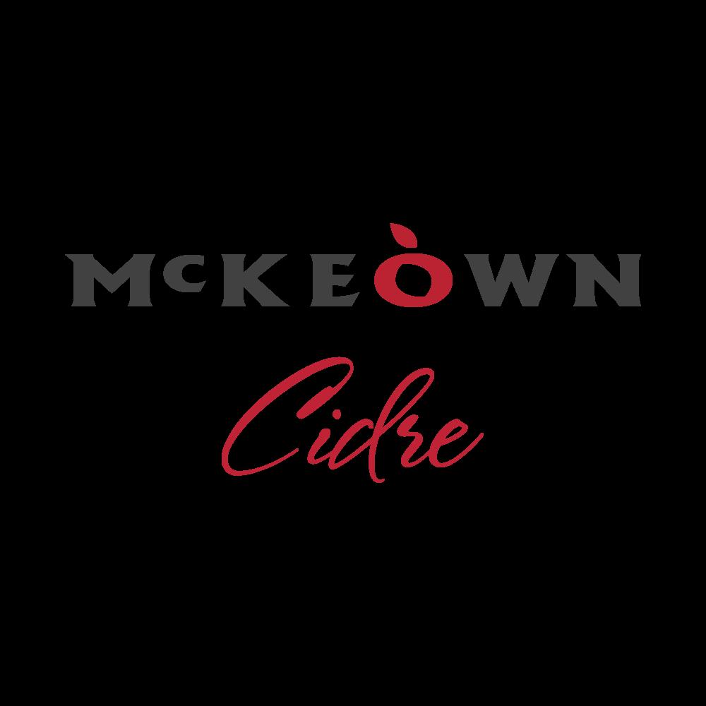 Cidrerie McKeown