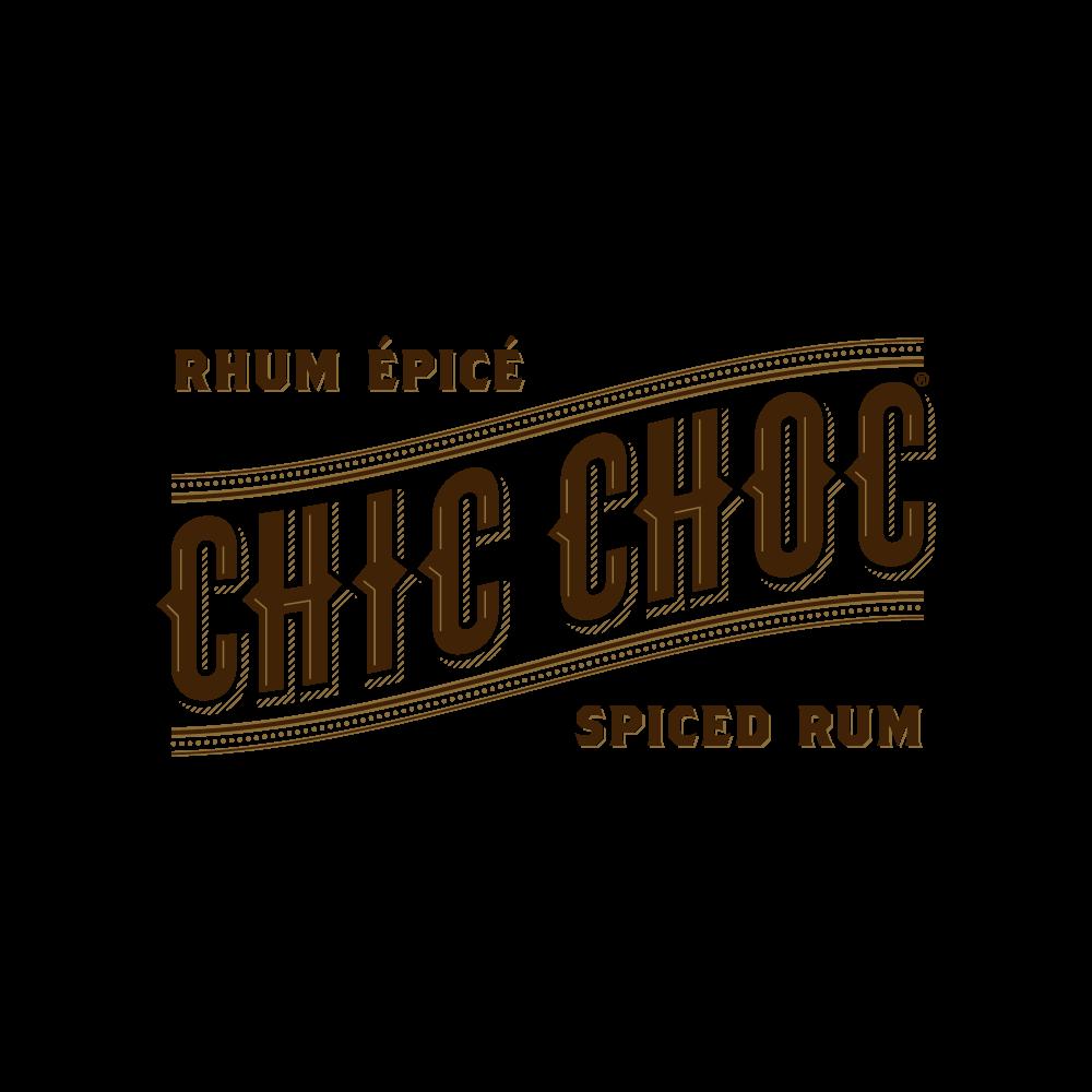 Rhum épicé Chic Choc