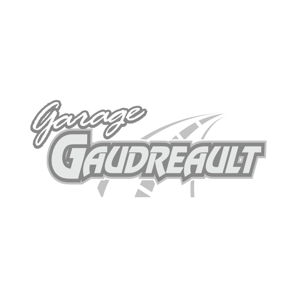 Garage Gaudreault