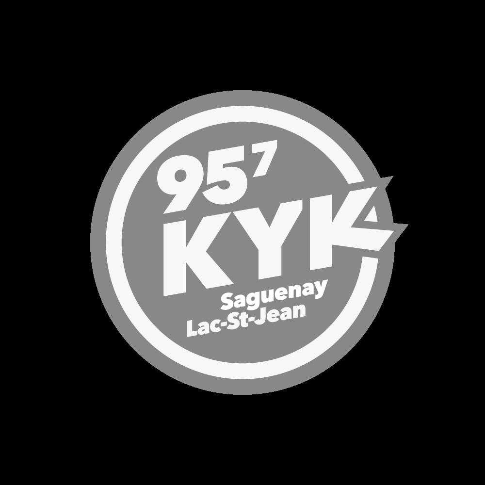 KYK 957 Radio X