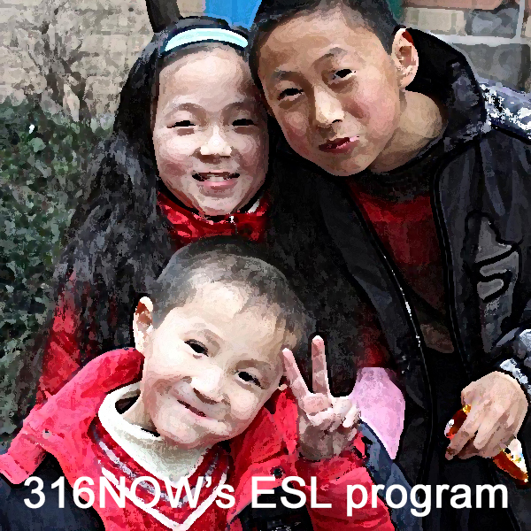 Update: 316NOW's EFL program