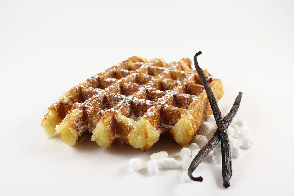 WAFELBAR Original Liege Wafel