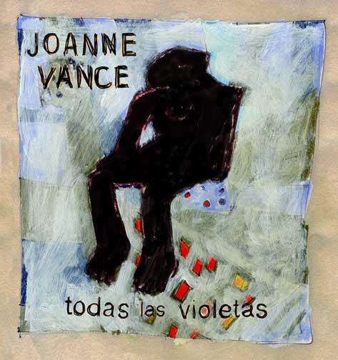 Joanne Vance
