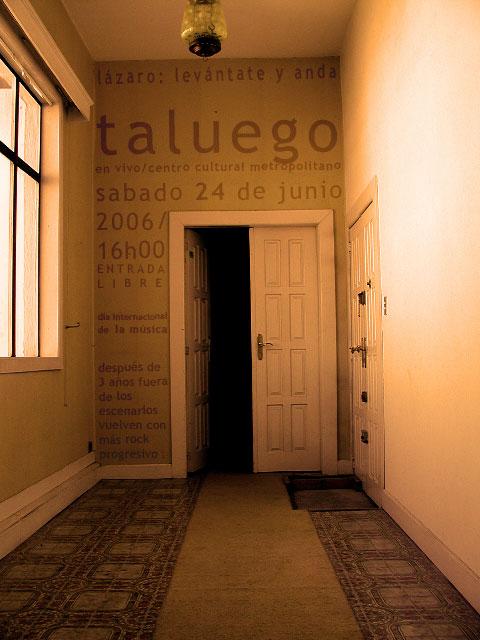 Taluego
