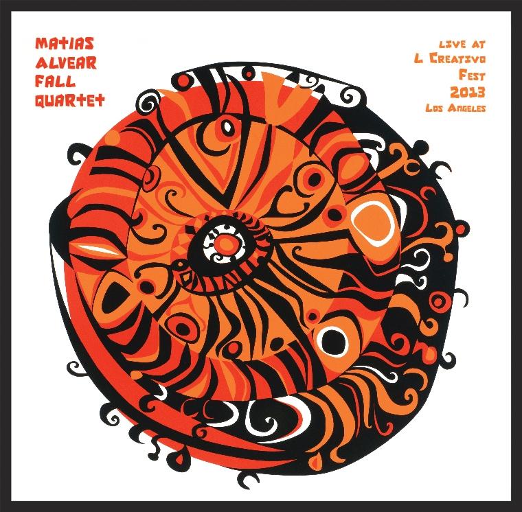 Matias Alvear Fall Quartet