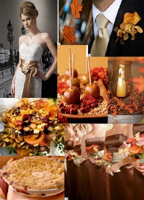 Check out The Art of Weddings Thanksgiving wedding ideas. Bouquet is to die for!