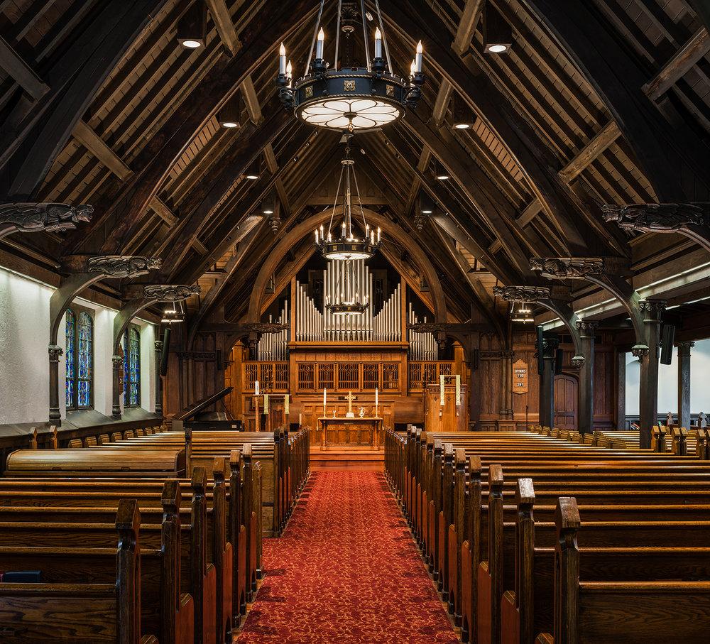 Swarthmore Presbyterian