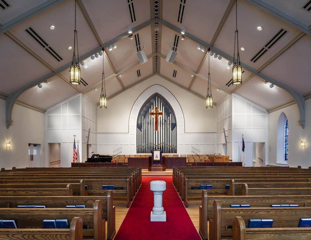 Doylestown Presbyterian