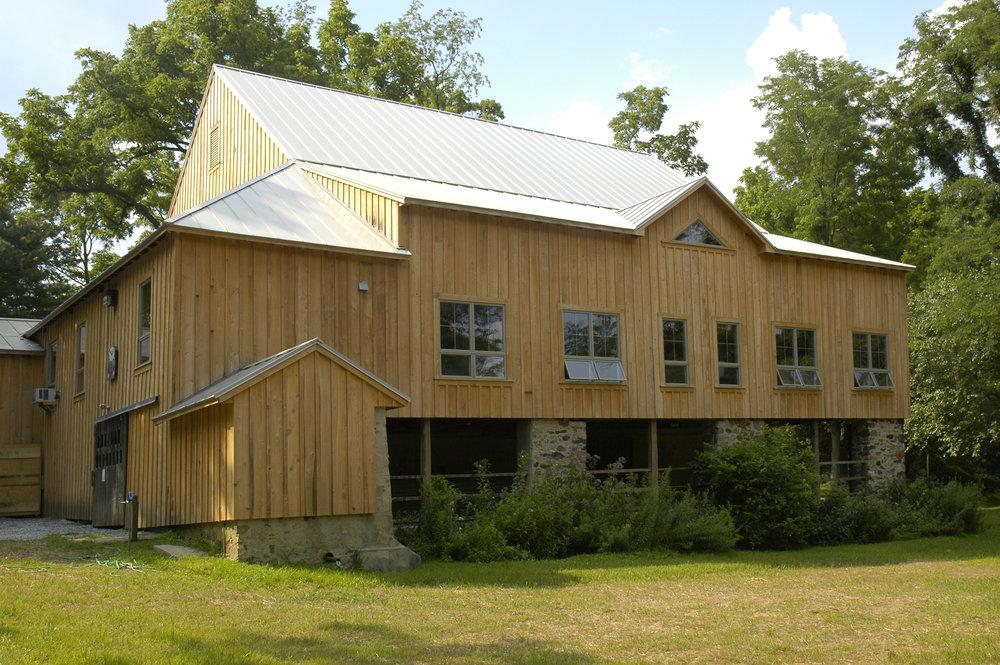 brandywine barn