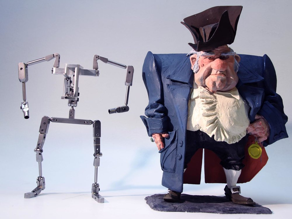 Il Veneziano Old Man
