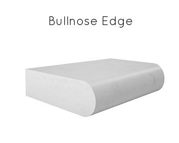 Bullnose Edge