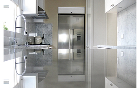 White Kitchen Shaker Doors City Kitchens 1.jpg