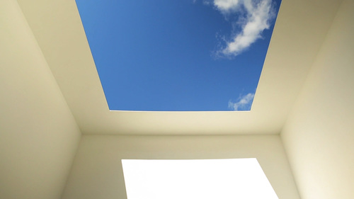 James Turrell: Second Meeting - ART21