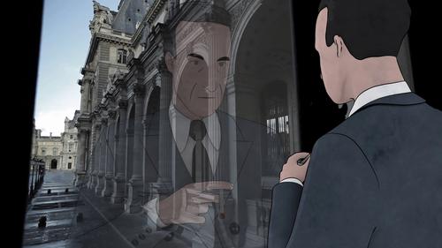 Illustre et inconnu: comment Jacques Jaujard a sauvé le Louvre