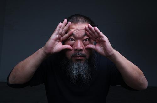 Ai Weiwei – Evidence