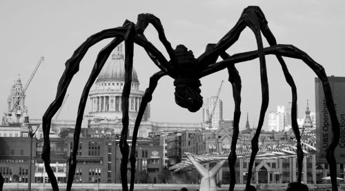 Tracey Emin on Louise Bourgeois: Women Without Secrets