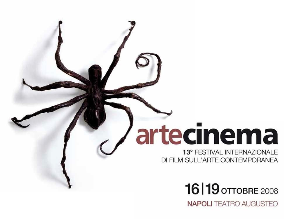 Artecinema 2008