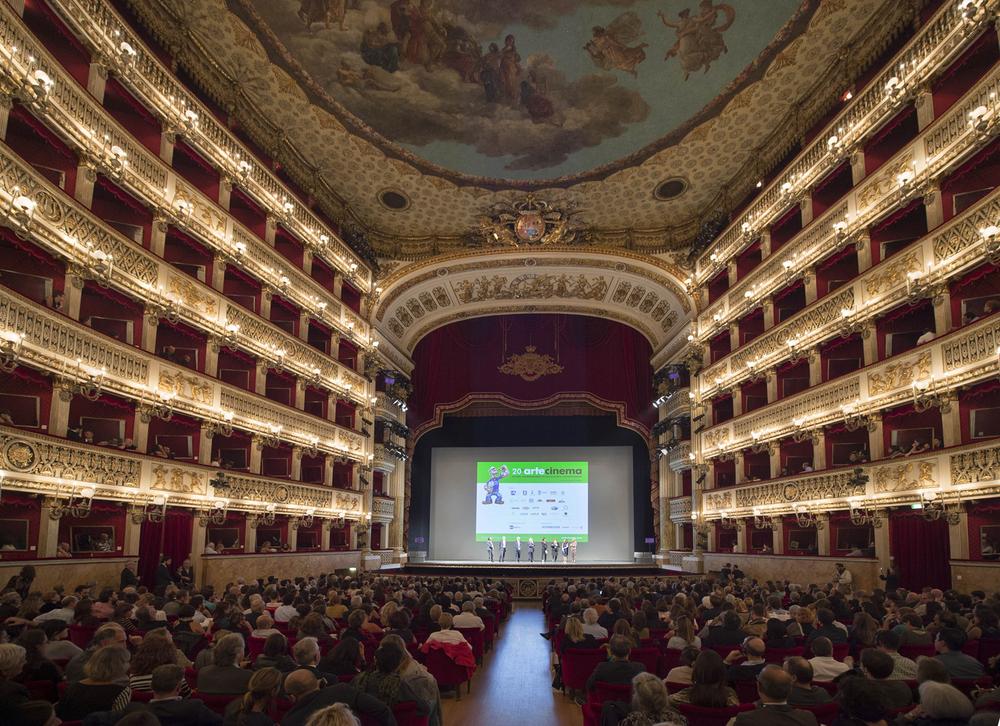 Teatro San Carlo, inaugurazione, 15 ottobre 2015