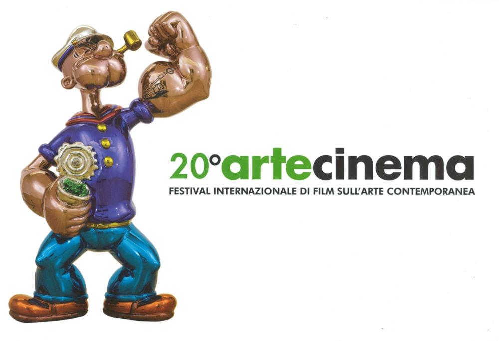 Artecinema 2015