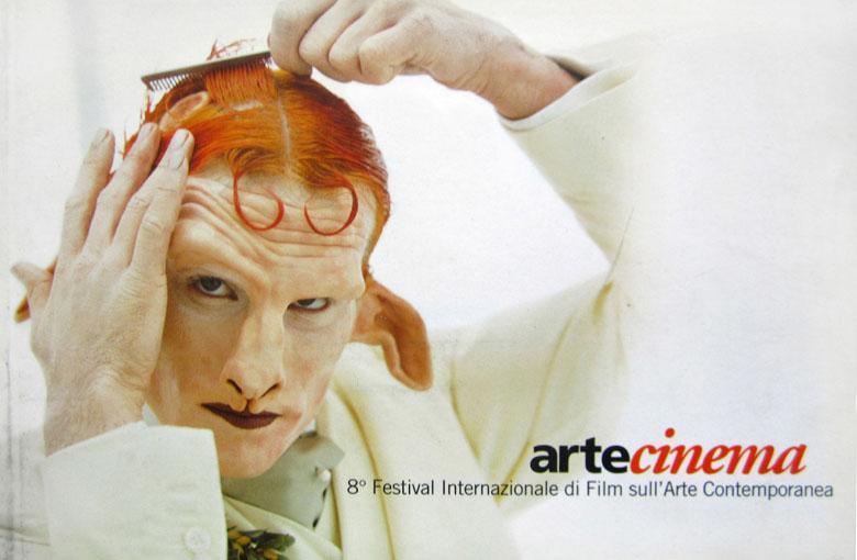 Artecinema 2003