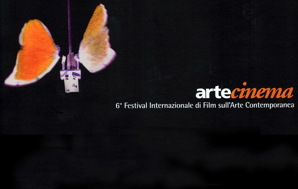 Artecinema 2001