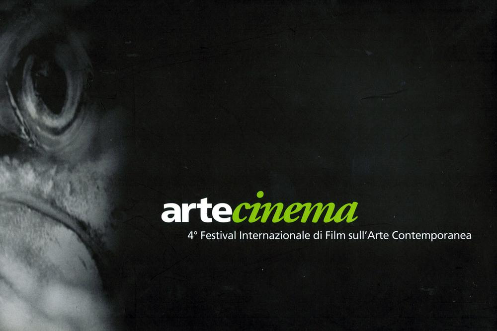Artecinema 1999