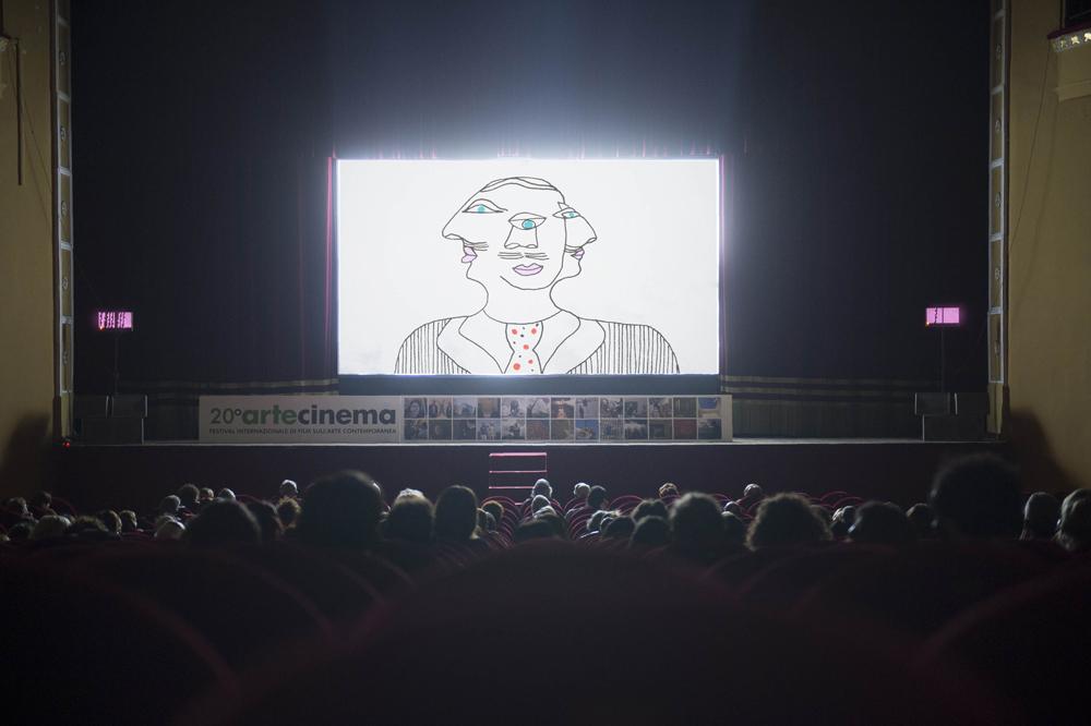 Niki de Saint Phalle. Un rêve d'architecte,  film still