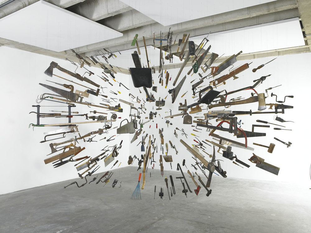 Damián Ortega - ART21