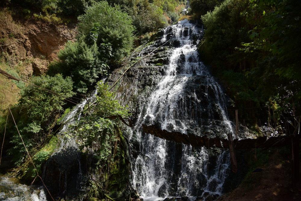 INARAadnanwaterfall