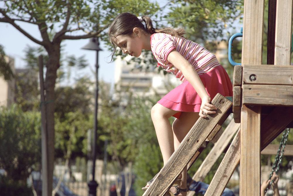 Rana Syrian refugee Arwa Damon