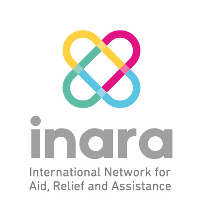 INARA official logo Syrian Refugees