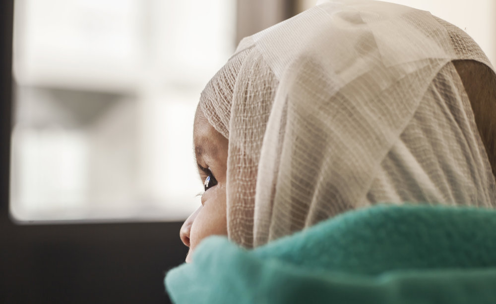 Lia INARA Syrian refugee Arwa Damon