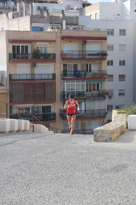Sprint Alicante, con GoPro!