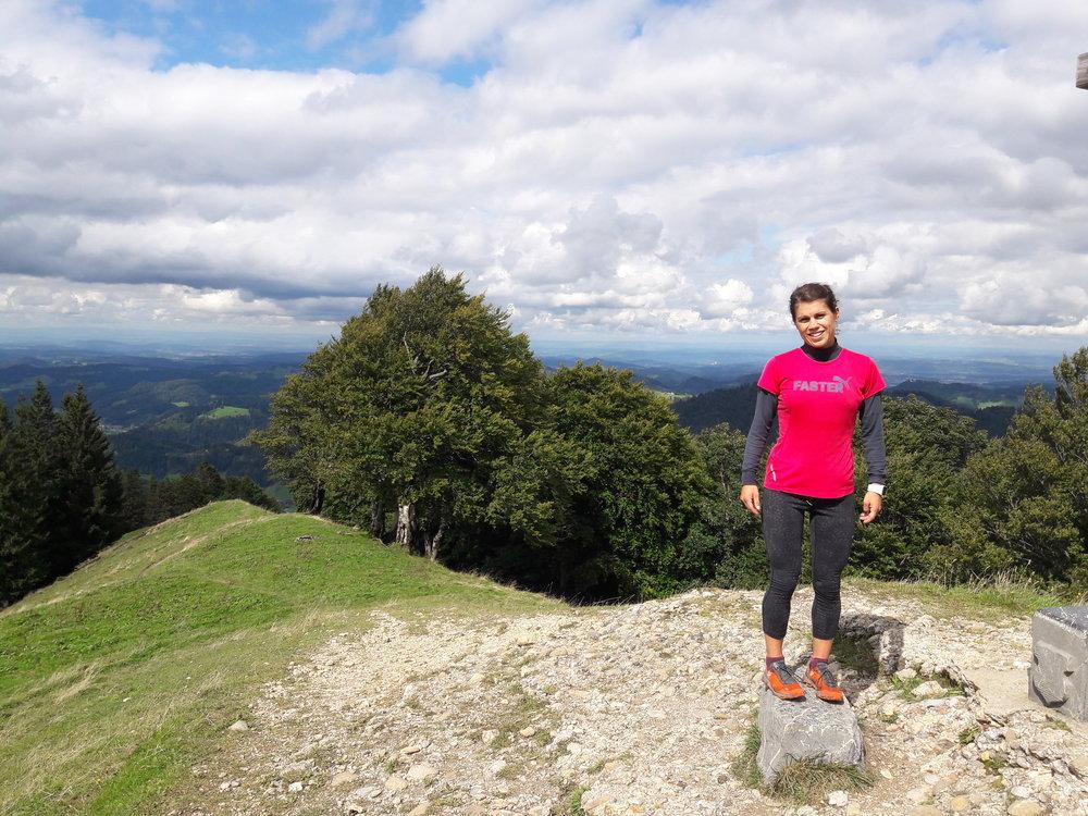 Sul Schnebelhorn