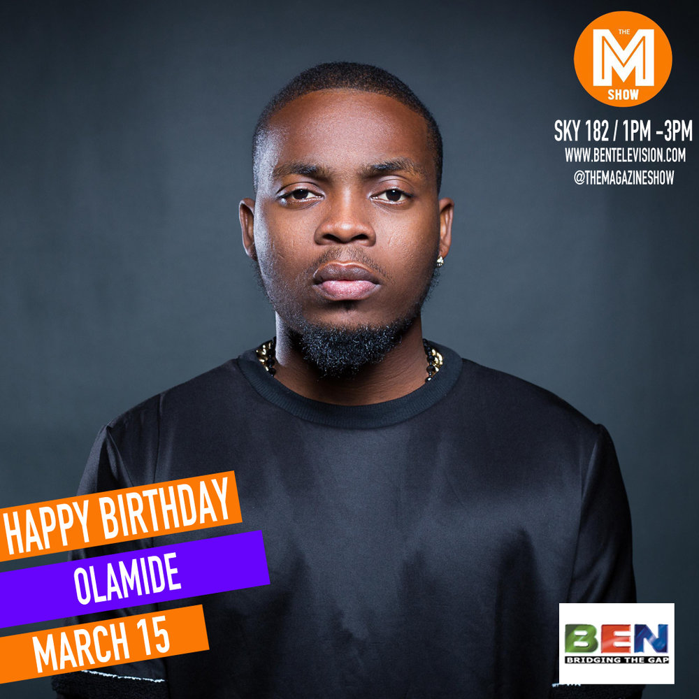 The Magazine Show Birthday Olamide .jpg