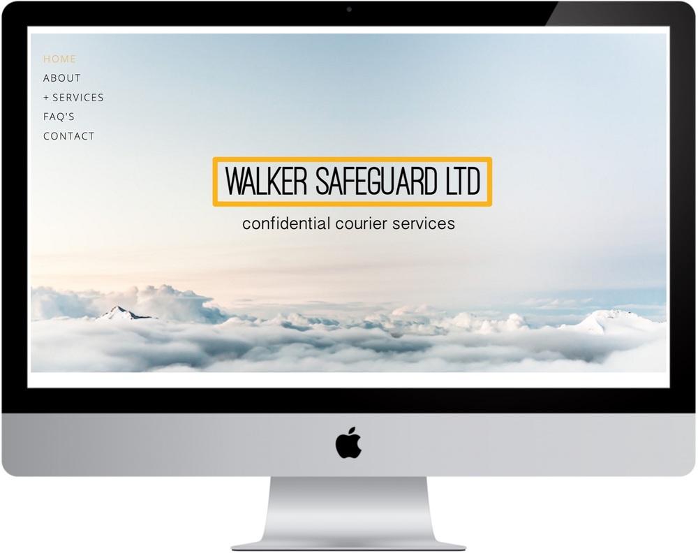 Walker Safeguard Ltd