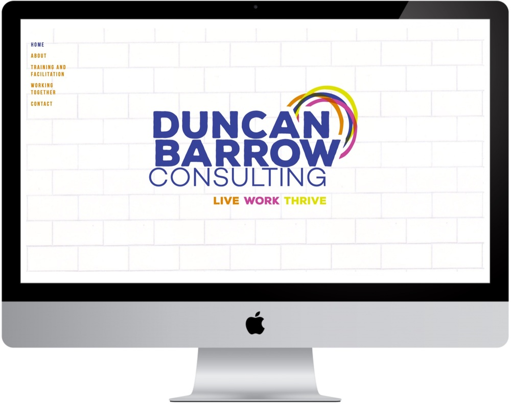Duncan Barrow Consulting
