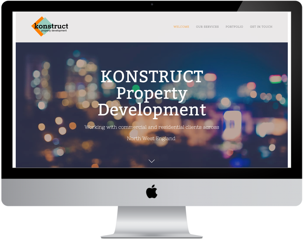 Konstruct Property Development