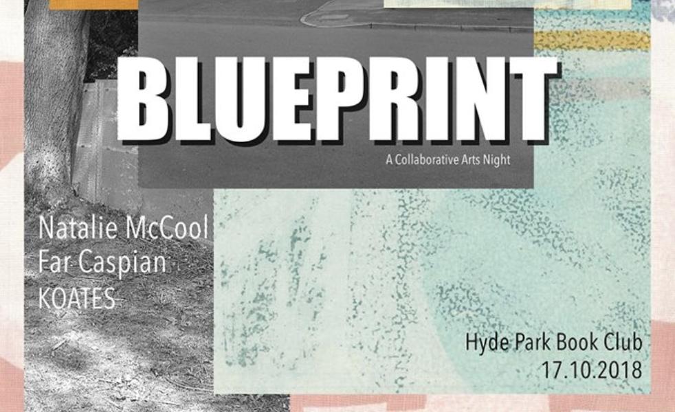 Events hyde park book club heir presents blueprint 4 malvernweather Gallery