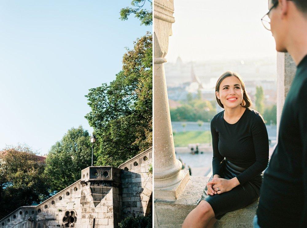 budapest historical castle wedding venue engagement beloved.jpg