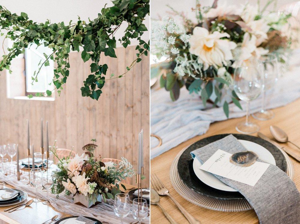 eskuvo asztaldekor vadviragos osz arany natural wedding decor.jpg