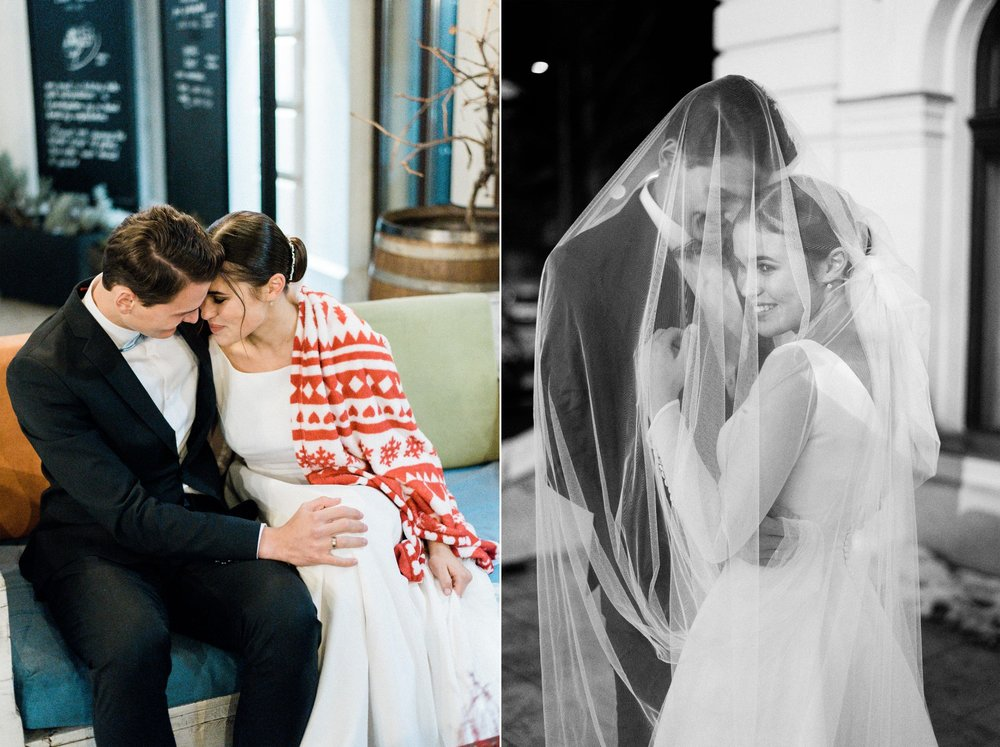 téli esküvő kreatívfotózás hideg takaró pléd.jpg