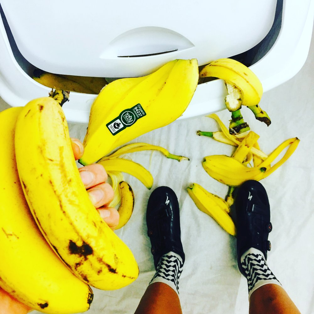 Do you grow fat from bananas Myths and Reality